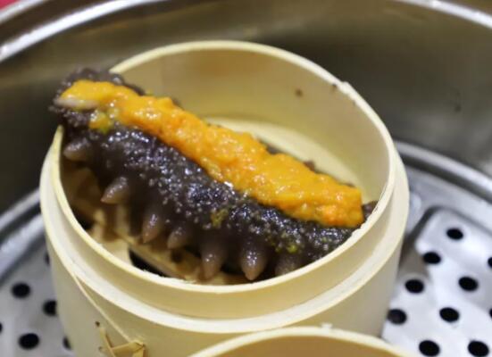 食用海参的五大误区