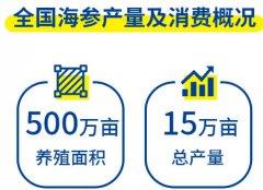 2020年中国海参行业数据,2021年又将有哪些热点
